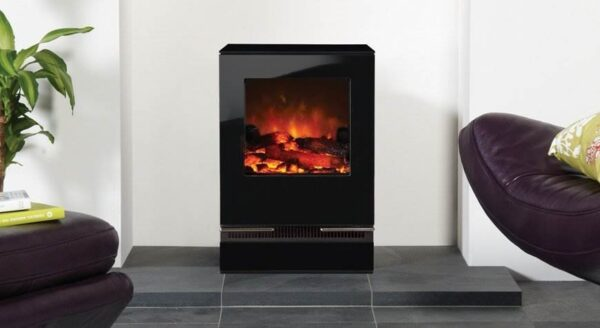 """Gazco Riva Vision Small Electric Stove - Ex-Display - <table class=""""woocommerce-product-attributes shop_attributes""""> <tbody> <tr class=""""woocommerce-product-attributes-item woocommerce-product-attributes-item--attribute_pa_eco-design-ready""""> <th class=""""woocommerce-product-attributes-item__label""""></th> <td class=""""woocommerce-product-attributes-item__value""""></td> </tr> <tr class=""""woocommerce-product-attributes-item woocommerce-product-attributes-item--attribute_pa_placement""""> <th class=""""woocommerce-product-attributes-item__label"""">Placement</th> <td class=""""woocommerce-product-attributes-item__value"""">Freestanding</td> </tr> <tr class=""""woocommerce-product-attributes-item woocommerce-product-attributes-item--attribute_pa_manufacturer""""> <th class=""""woocommerce-product-attributes-item__label"""">Manufacturer</th> <td class=""""woocommerce-product-attributes-item__value"""">Gazco</td> </tr> <tr class=""""woocommerce-product-attributes-item woocommerce-product-attributes-item--attribute_pa_fuel-type""""> <th class=""""woocommerce-product-attributes-item__label"""">Fuel Type</th> <td class=""""woocommerce-product-attributes-item__value"""">Electric</td> </tr> <tr class=""""woocommerce-product-attributes-item woocommerce-product-attributes-item--attribute_pa_style""""> <th class=""""woocommerce-product-attributes-item__label"""">Style</th> <td class=""""woocommerce-product-attributes-item__value"""">Contemporary</td> </tr> <tr class=""""woocommerce-product-attributes-item woocommerce-product-attributes-item--attribute_pa_room-output""""> <th class=""""woocommerce-product-attributes-item__label"""">Room Output</th> <td class=""""woocommerce-product-attributes-item__value"""">1 – 2 kW</td> </tr> <tr class=""""woocommerce-product-attributes-item woocommerce-product-attributes-item--attribute_pa_max-width""""> <th class=""""woocommerce-product-attributes-item__label"""">Max Width (mm)</th> <td class=""""woocommerce-product-attributes-item__value"""">370</td> </tr> <tr class=""""woocommerce-product-attributes-item woocommerce-product-attributes-item--attribute_pa_max"""