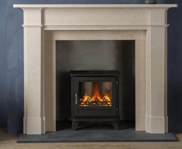 Salisbury Chesneys electric stove