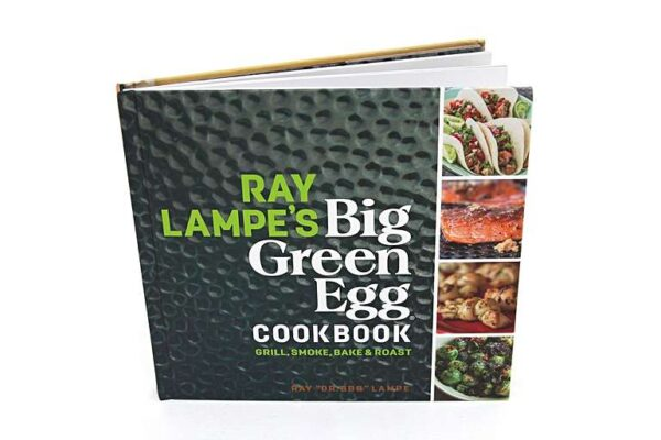 Ray Lampe Cookbook -