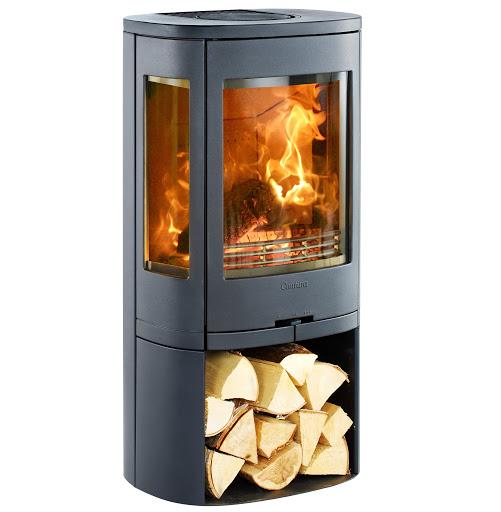 CONTURA 850 VERMICULITE KIT - Vermiculite firebrick set for Contura 850/860/880 contains: 1 x rear firebrick, 1 x top front firebrick, 1 x top rear firebrick, 2 x side firebricks.