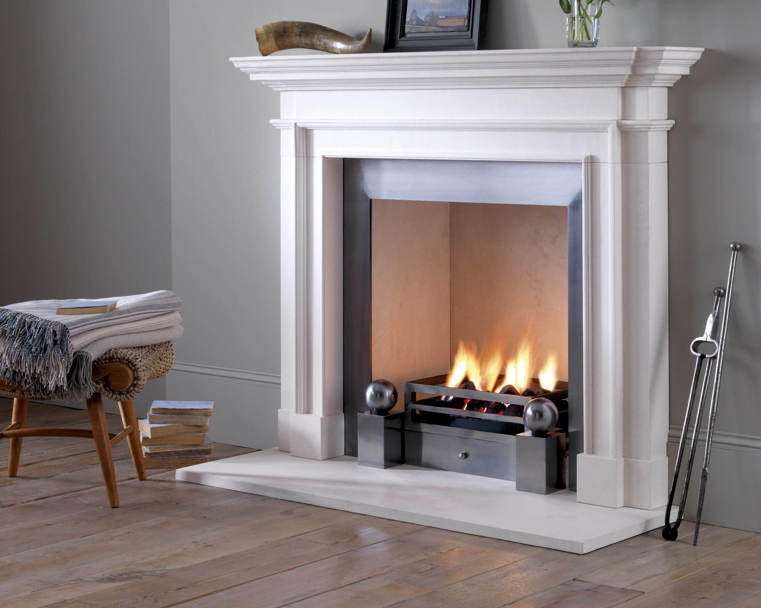 Chesneys fireplace surrounds