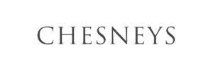 Chesneys brand logo