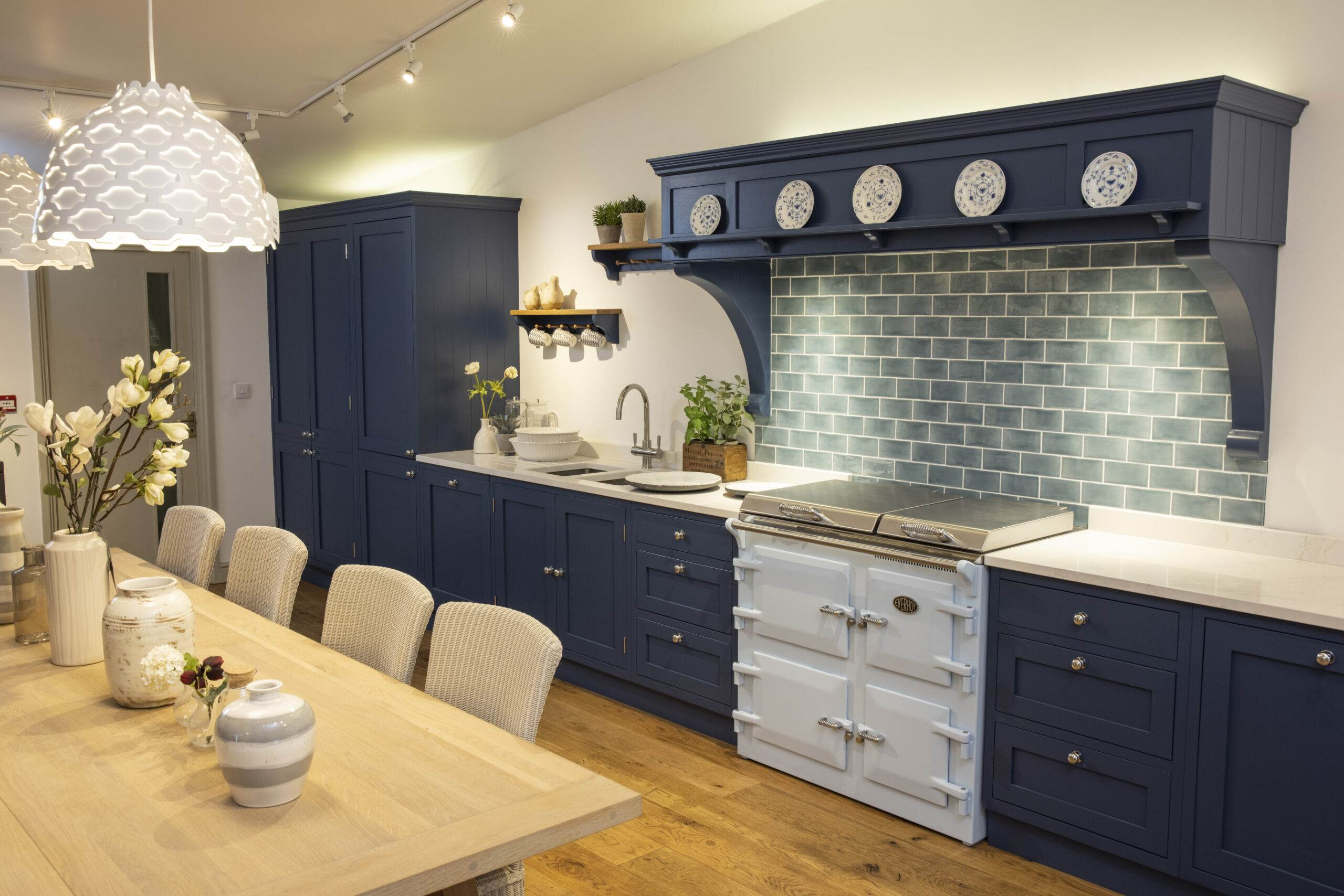 Topstak Kitchens