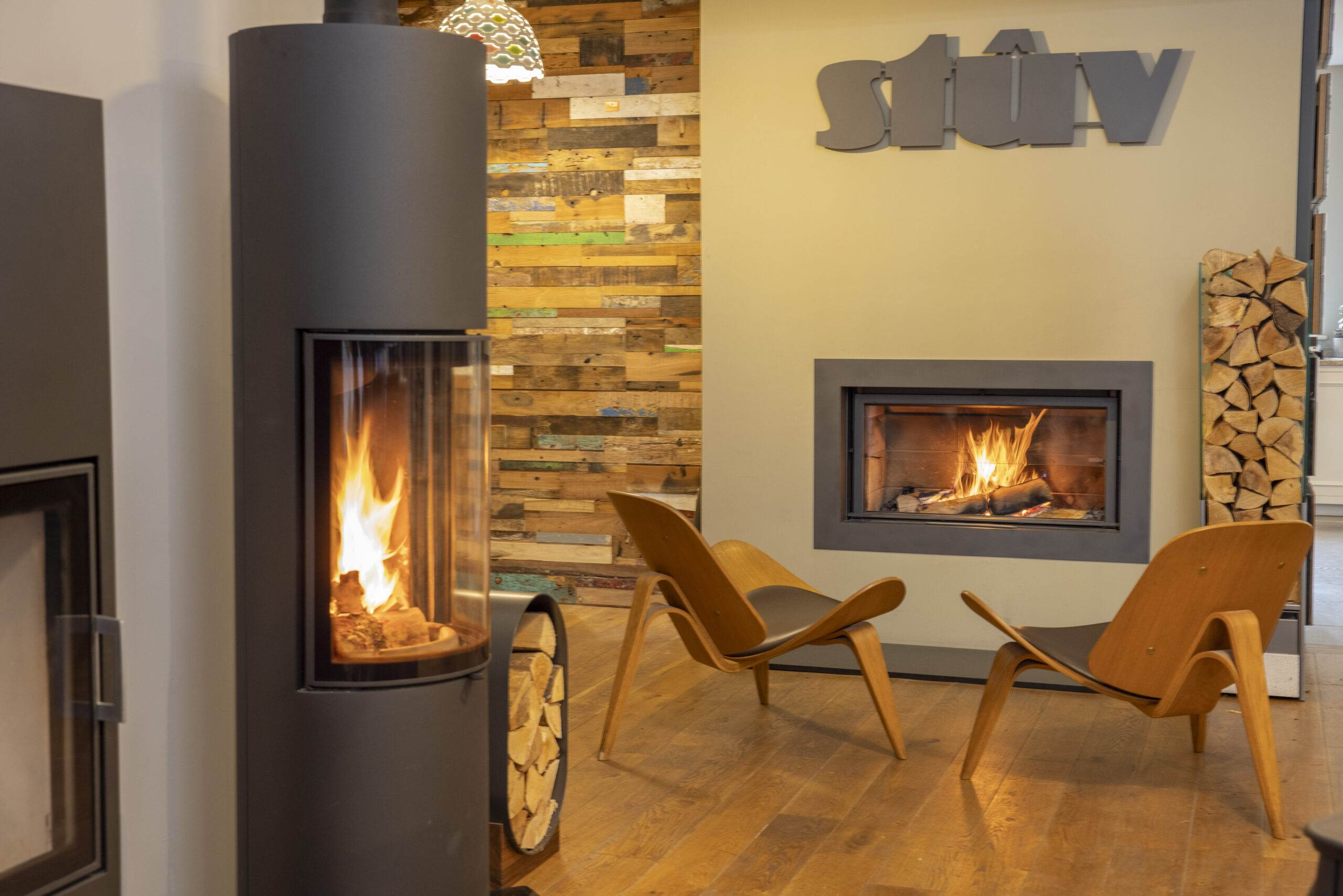 Topstak Stoves