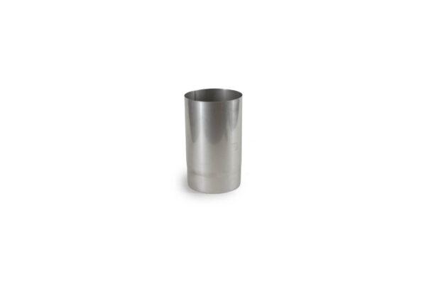 250mm length flue pipe