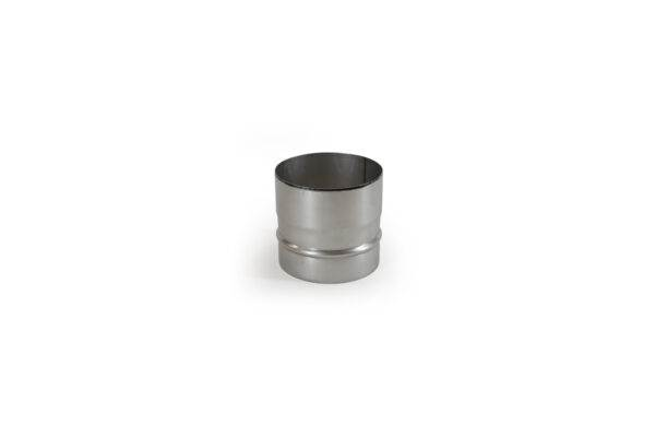 Appliance Connector for Stainless Steel Flue Pipe