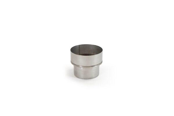 Flue Pipe Reducing Adaptor - Stainless Steel