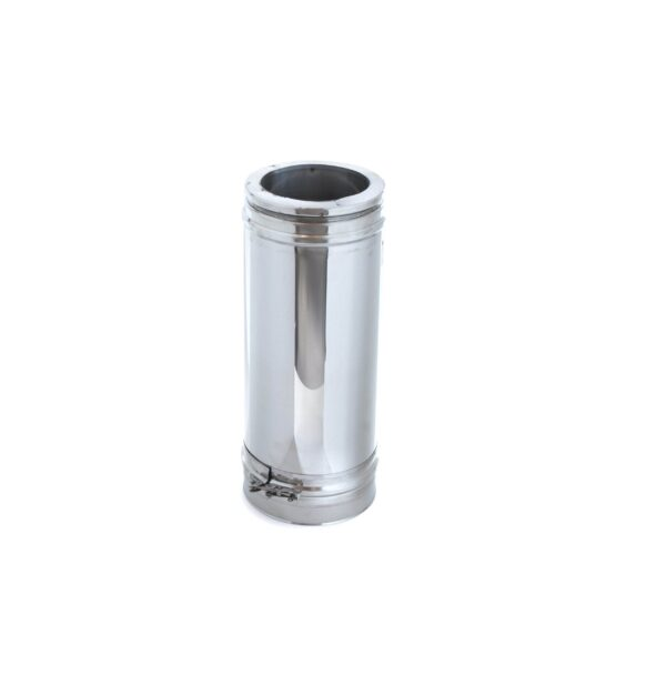 Insulated Chimney System 455mm ICS Pipe J2102