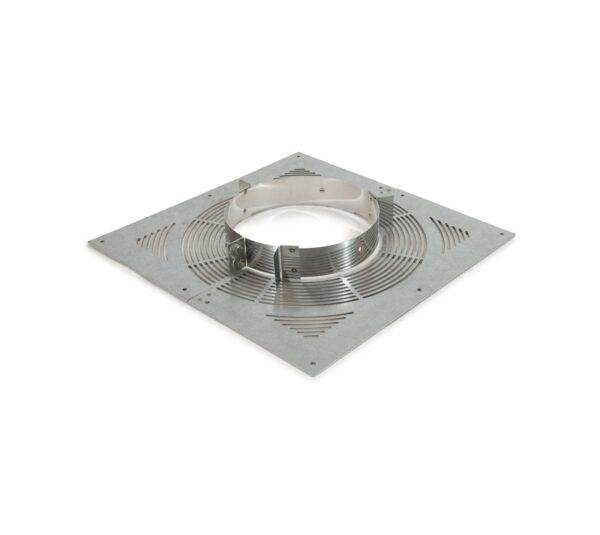 Insulated Chimney System 9526 support plate