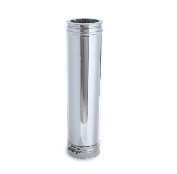 Insulated Chimney System 955mm ICS Pipe J2101