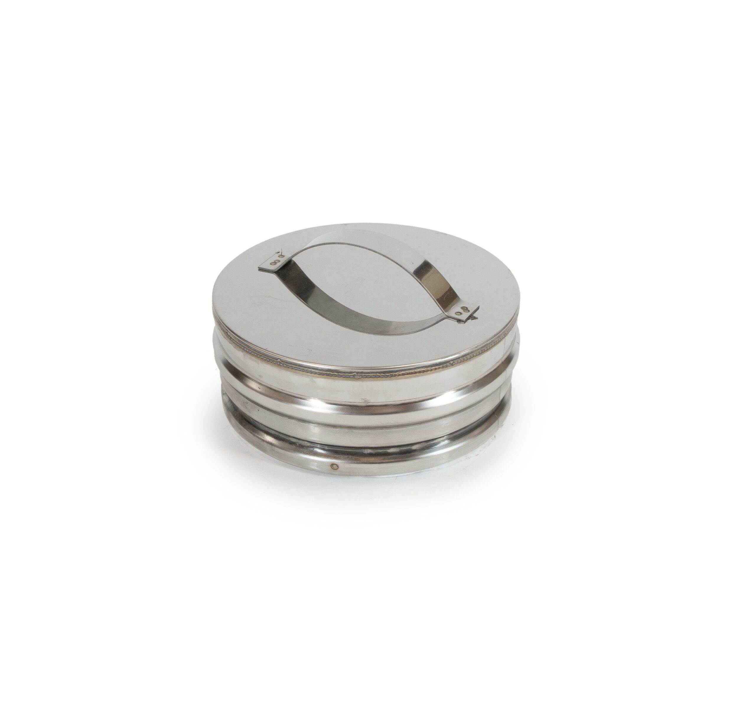 Insulated Chimney System J21215 Tee Plug