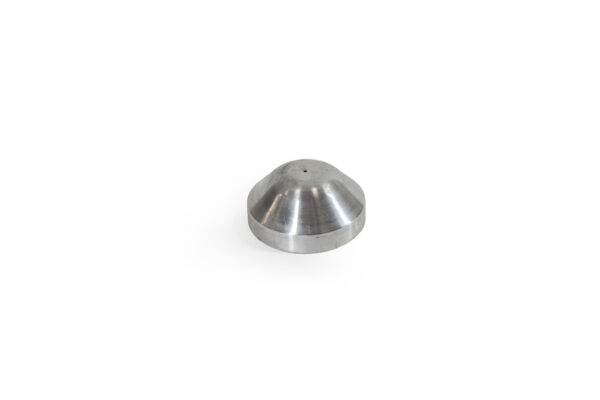Nose Cone for Flexible Liner - Stainless Steel