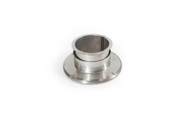 Flexible Liner Pot Hanger - Stainless Steel