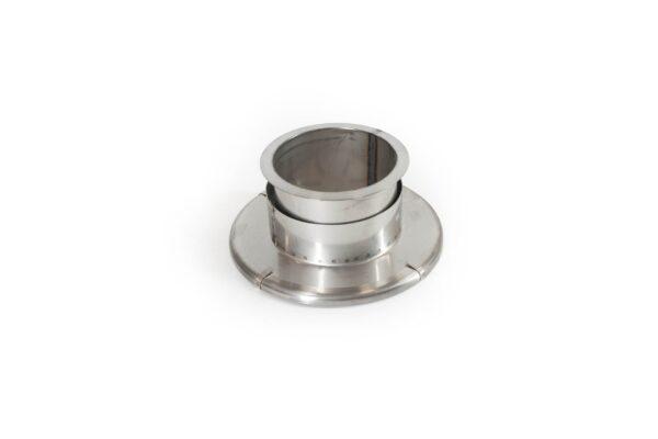 Flexible Liner Pot Hanger - Stainless Steel