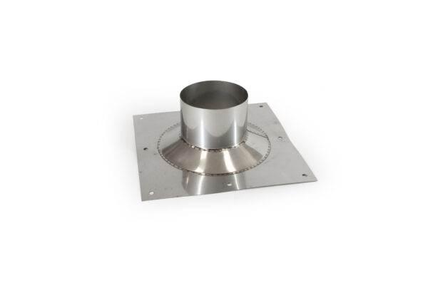 Sump Adaptor - Stainless Steel
