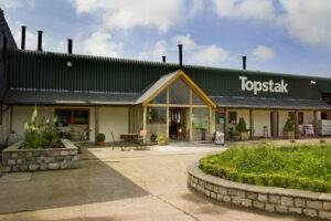 Topstak Cowbridge Showroom