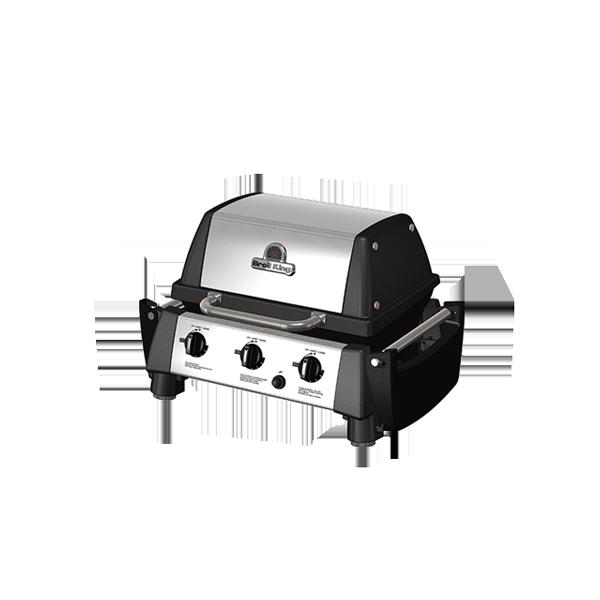 Broil King Porta-Chef 320 - Gas BBQ