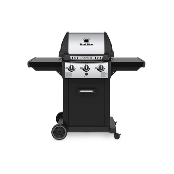 Broil King Monarch 320 - Gas BBQ