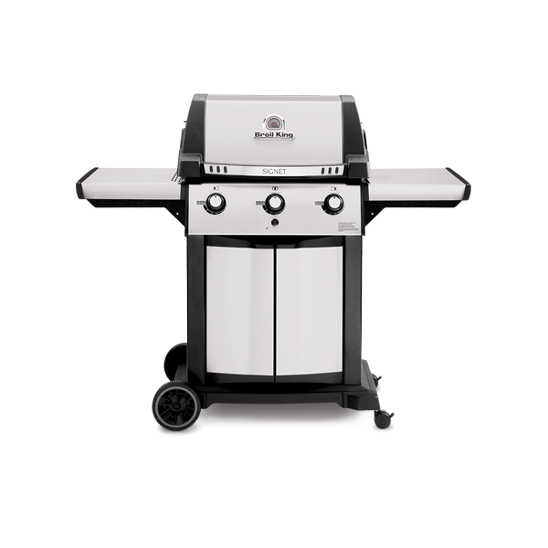 Broil King Signet 320 - Gas BBQ