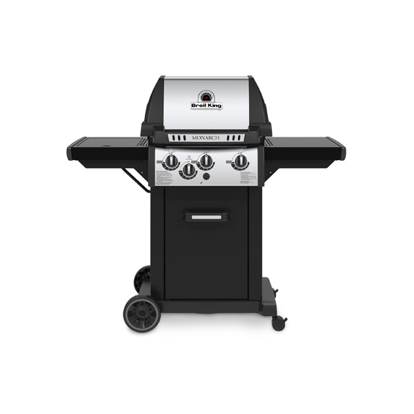 Broil King Monarch 340 - Gas BBQ