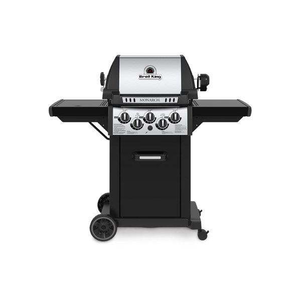 Broil King Monarch 390 - Gas BBQ
