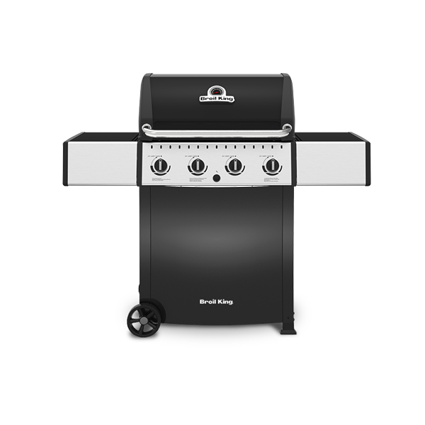 Broil King Crown Classic 410 - Gas BBQBroil King Crown Classic 410 - Gas BBQ