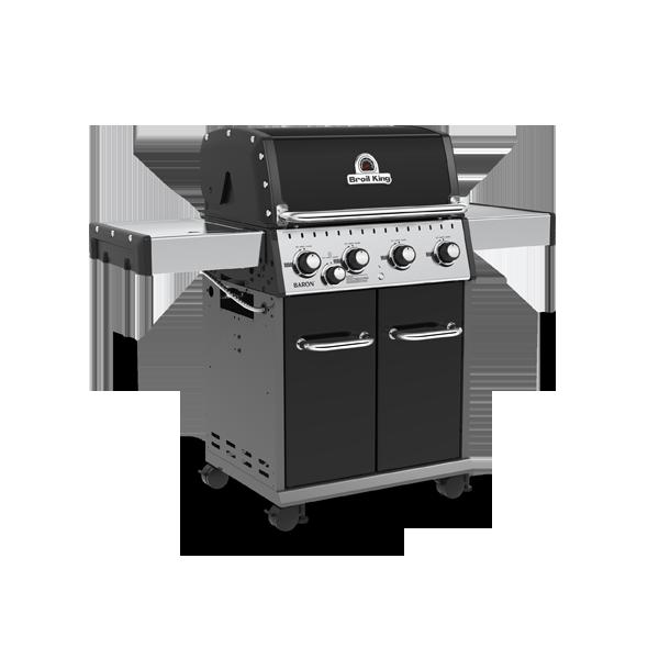 Broil King Baron 440 - Gas BBQ