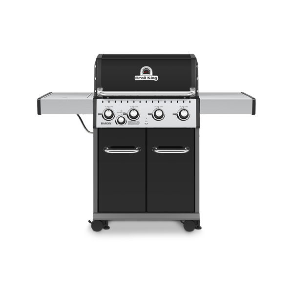 Broil King Baron 440 - Gas BBQ