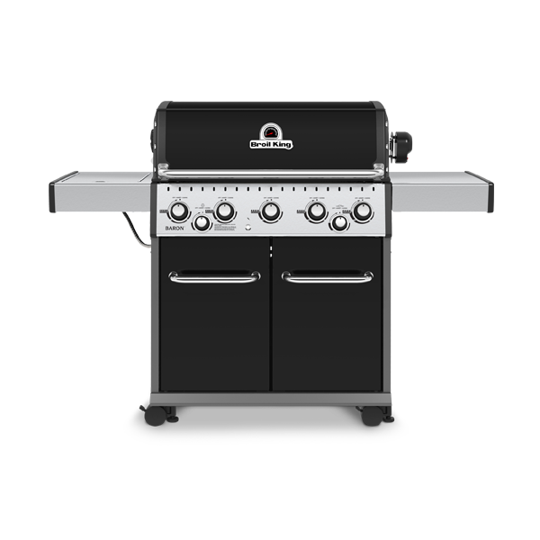 Broil King Baron 590 - Gas BBQ