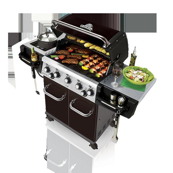 Broil King Regal 590 - Gas BBQ