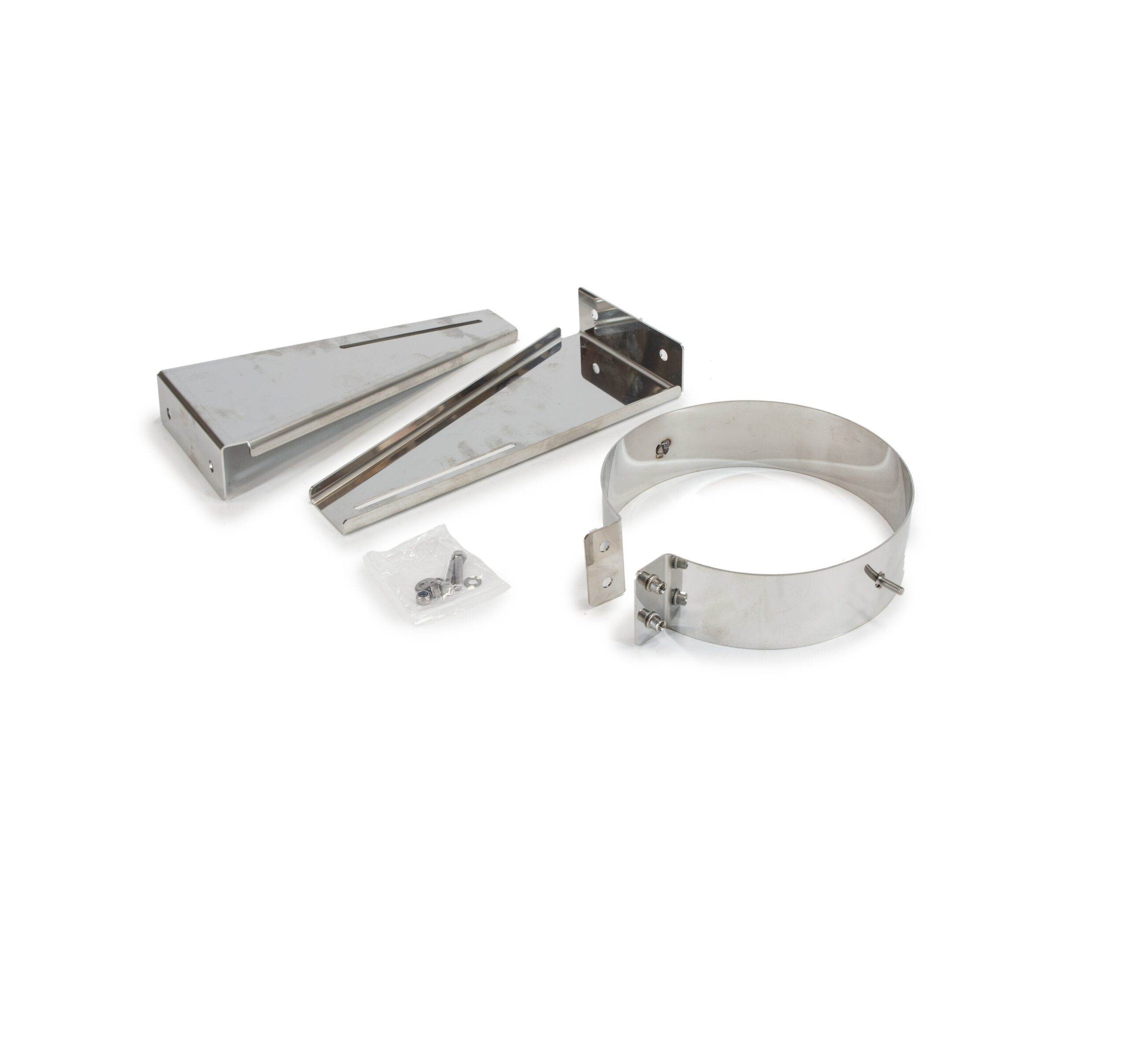 Structural Wall Bracket - Schiedel ICS Twin Wall Flue