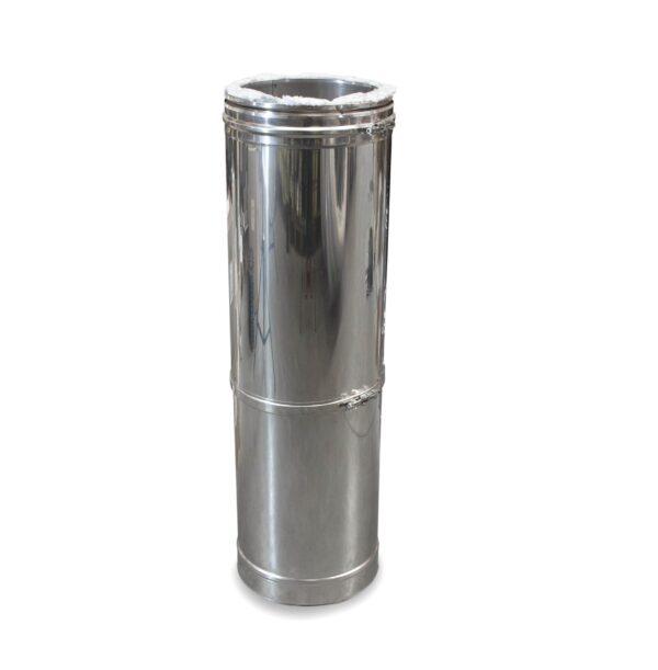 Adjustable Length 585-1005mm - Schiedel ICS Commercial