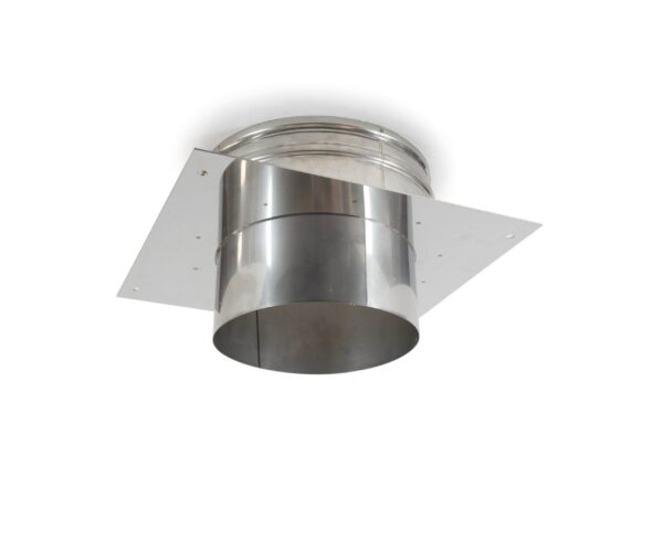 Anchor Plate - Schiedel ICS Commercial