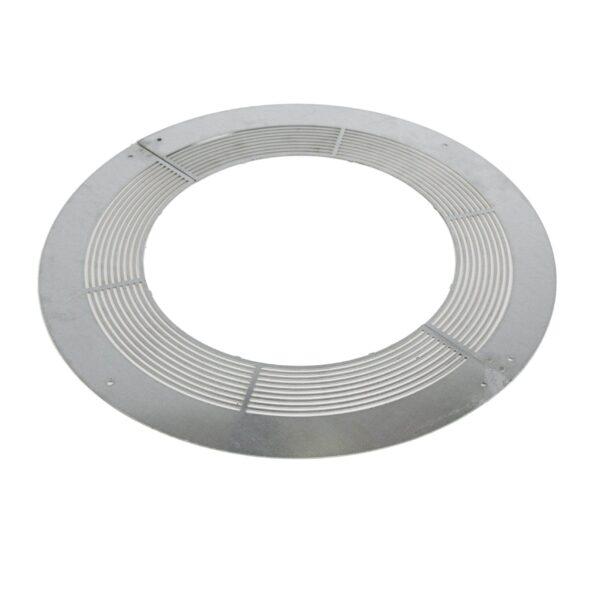 Firestop Plate Round - Schiedel ICS Commercial