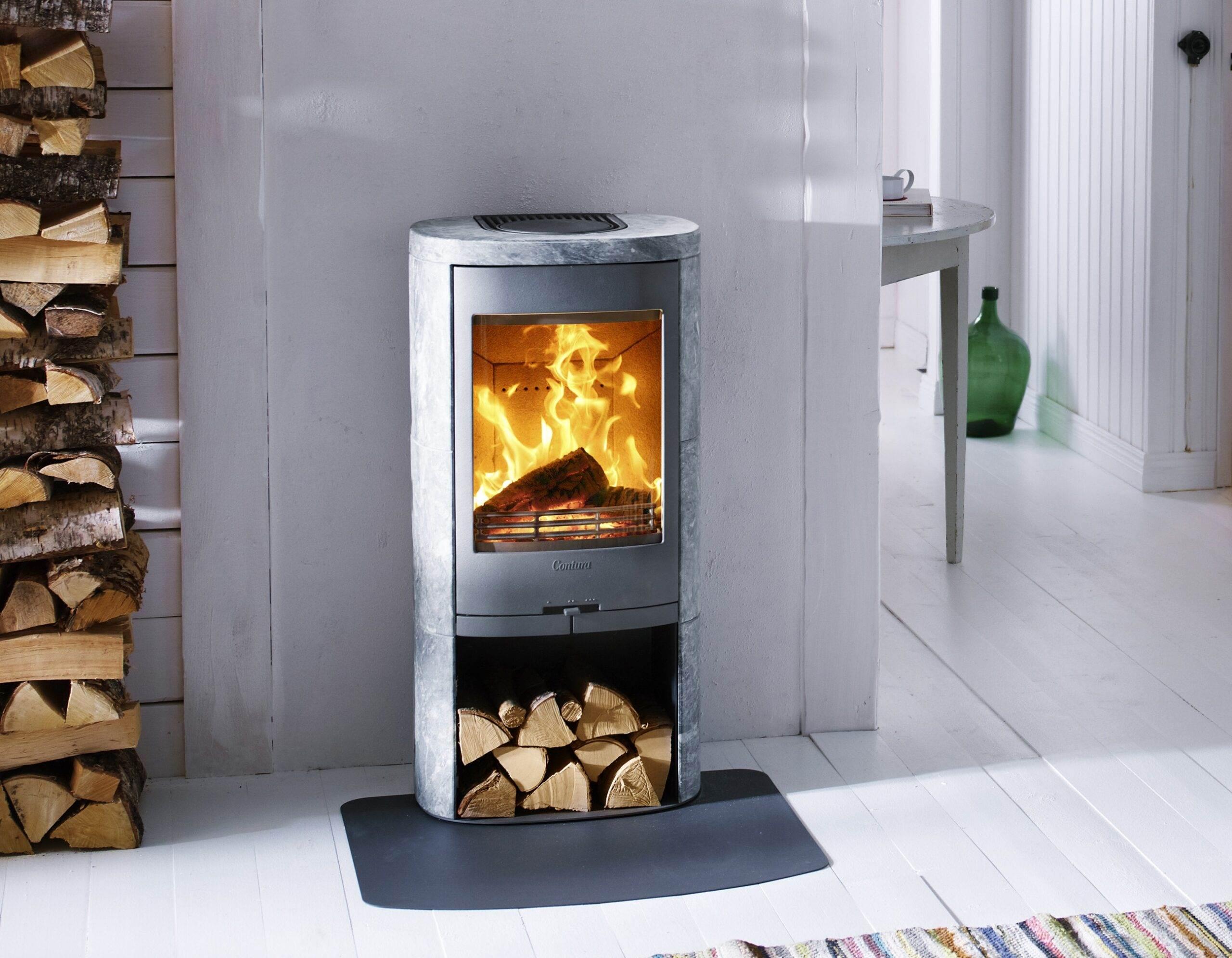 Contura stoves