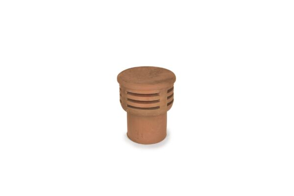 Clay GC5 Chimney Pot Insert - 190mm Spigot