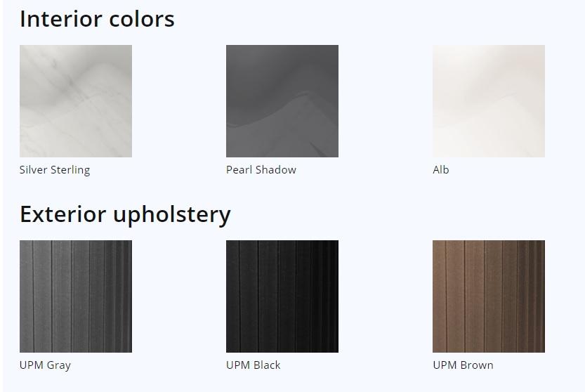 "Novitek Olos Premium dual-lounger hot tub - <span style=""color: #000000;"">The Olos Premium includes the following over the standard Olos:</span>  <ul> <li><span style=""color: #000000;"">3 x 2hp pumps</span></li> <li><span style=""color: #000000;"">Separate filter pump</span></li> <li><span style=""color: #000000;"">WiFi connectivity</span></li> <li><span style=""color: #000000;"">LED backlit jets</span></li> <li><span style=""color: #000000;"">Touch screen</span></li> </ul>"