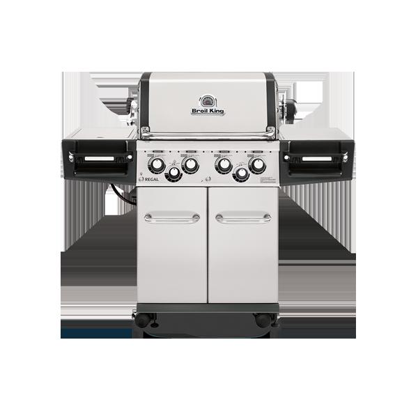 Broil King Regal S 490 - Gas BBQ