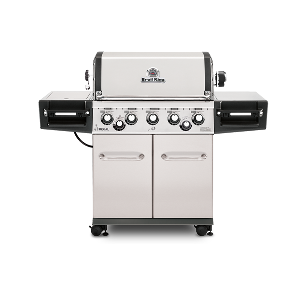 Broil King Regal S 590 - Gas BBQ