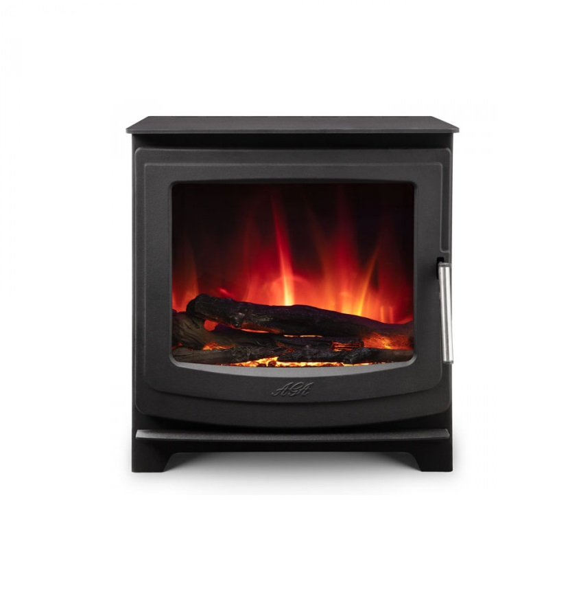 Aga Ellesmere EC5 Widescreen Electric Stove