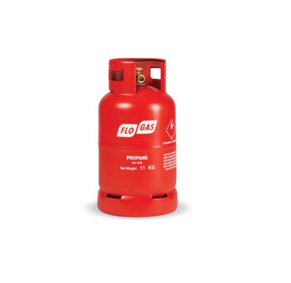 FloGas 11kg Propane Gas Bottle