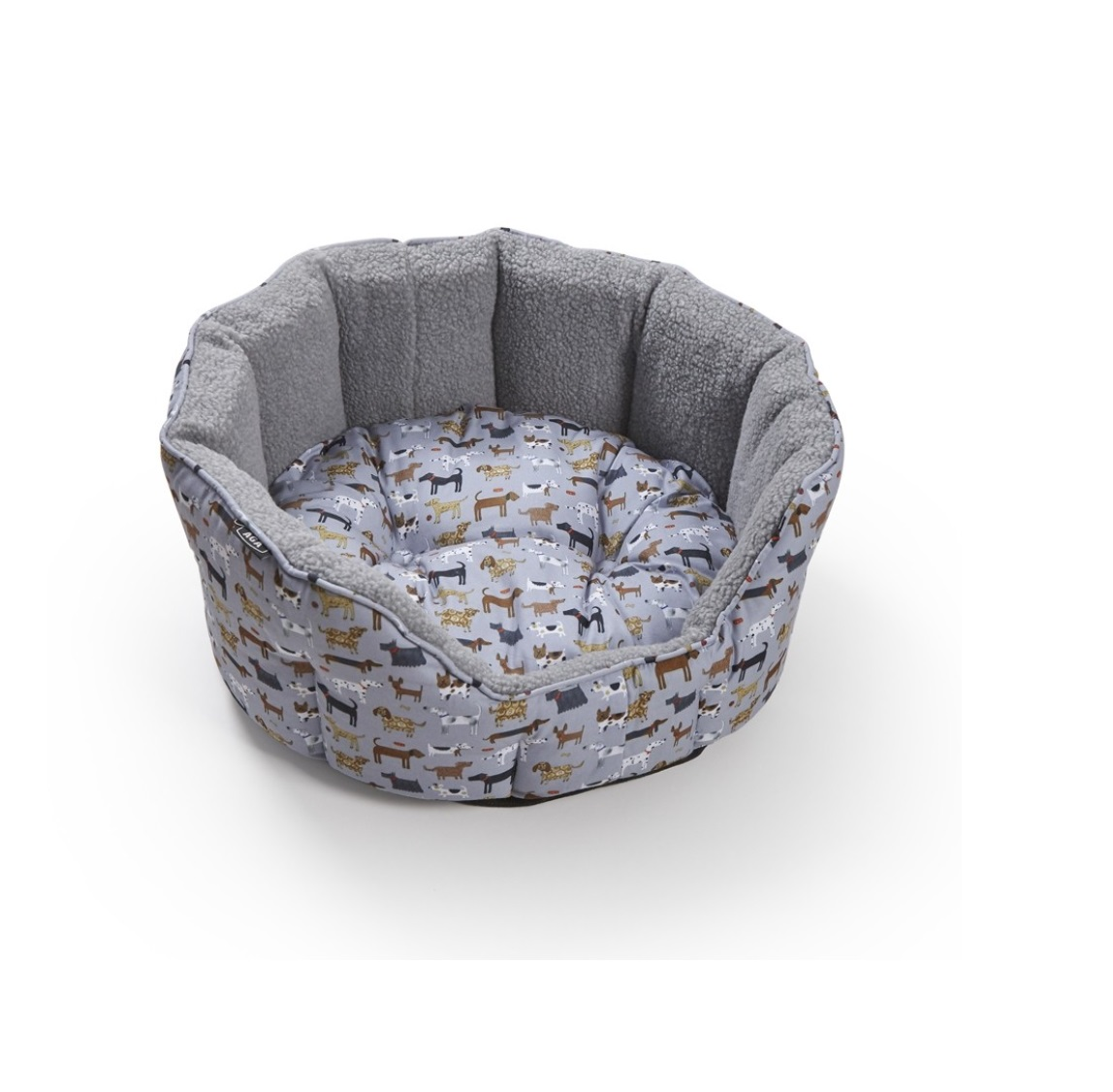 AGA Hot Dogs Pet Bed