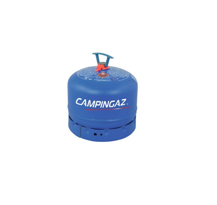 Camping Gas 904 - 4.8kg Bottle