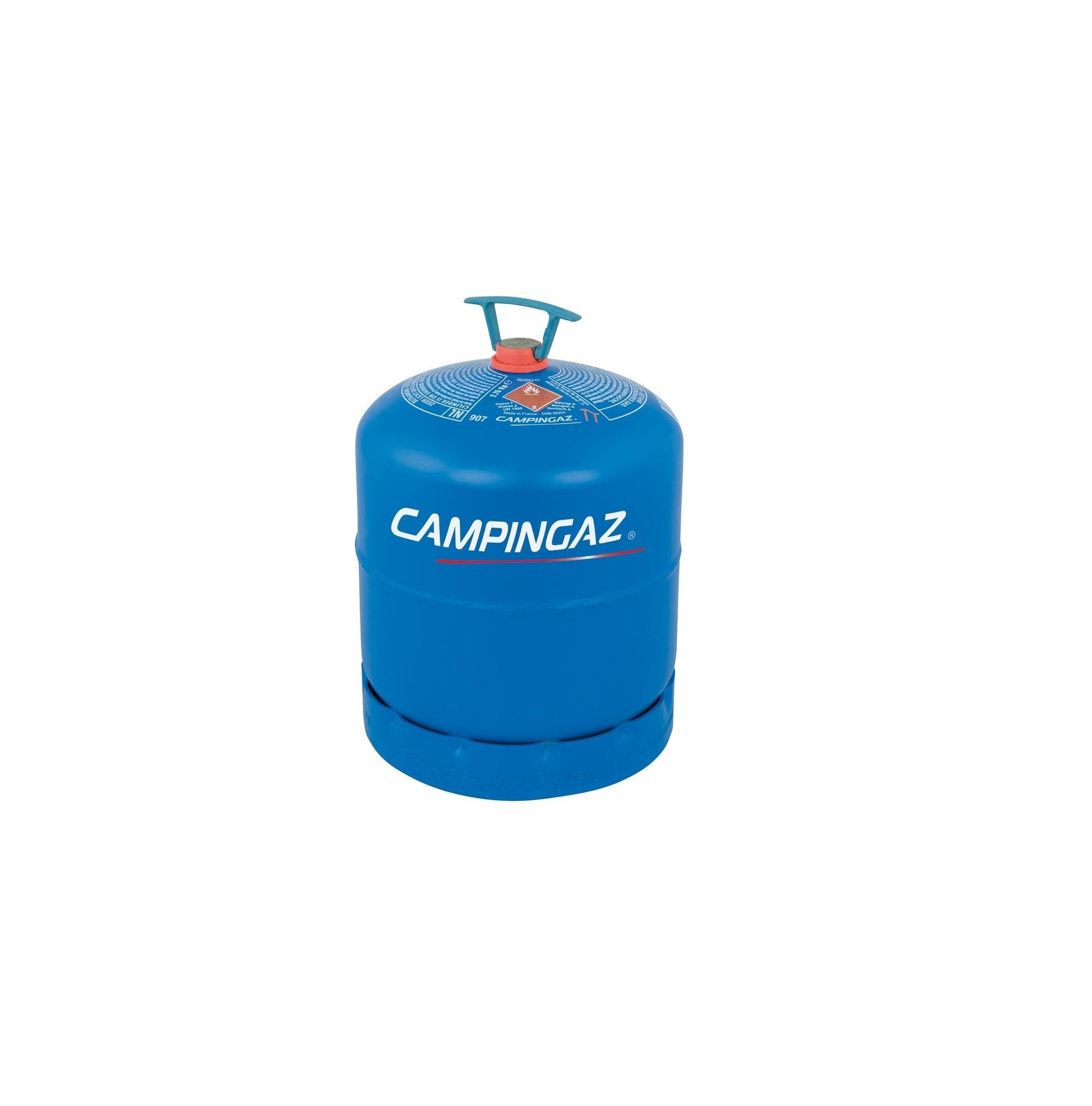 Camping Gas 907 - 6.5kg Bottle