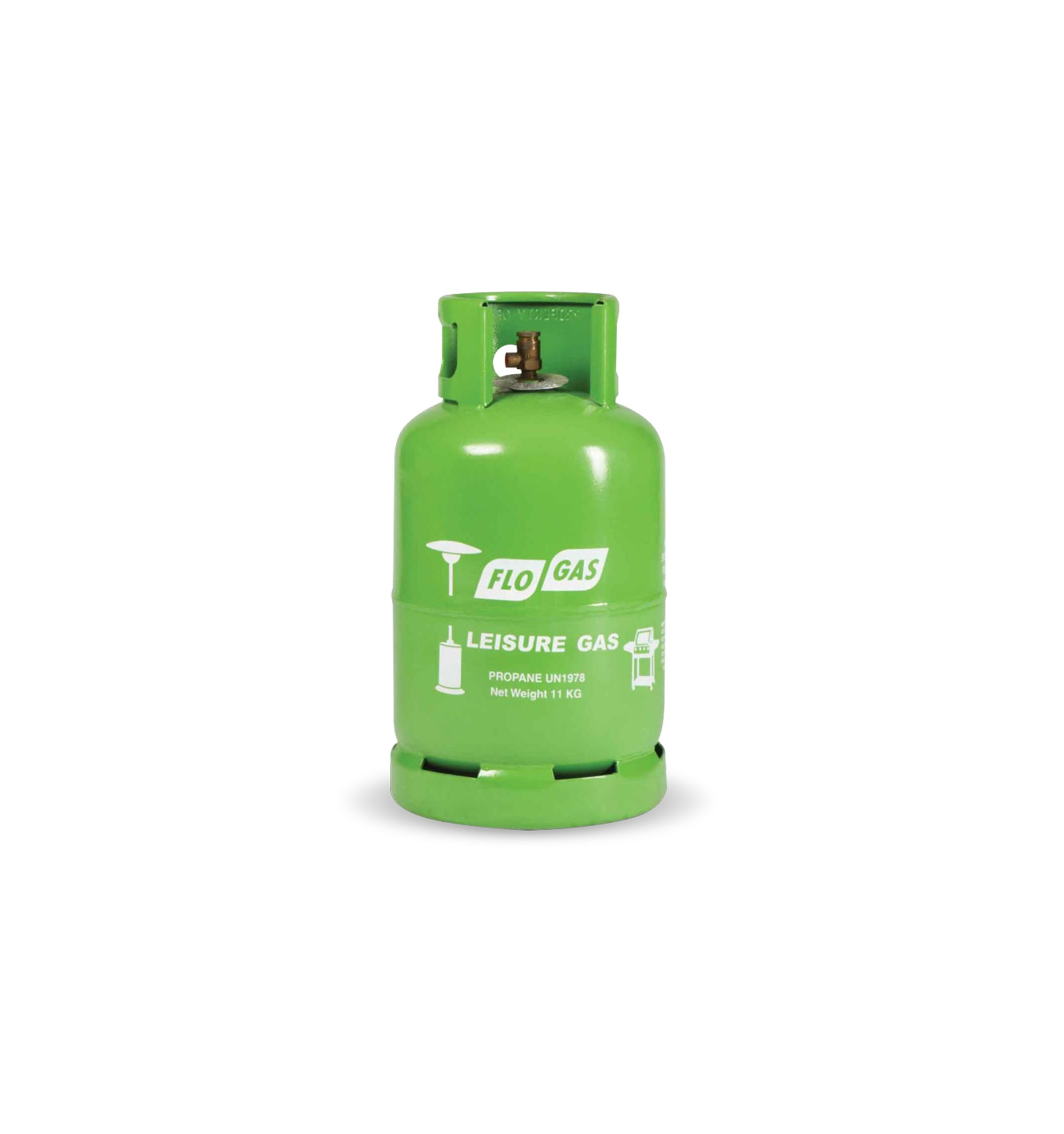 FloGas 11kg Leisure Gas Bottle