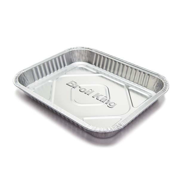 Broil King Large Foil Drip Pan (3 pack)