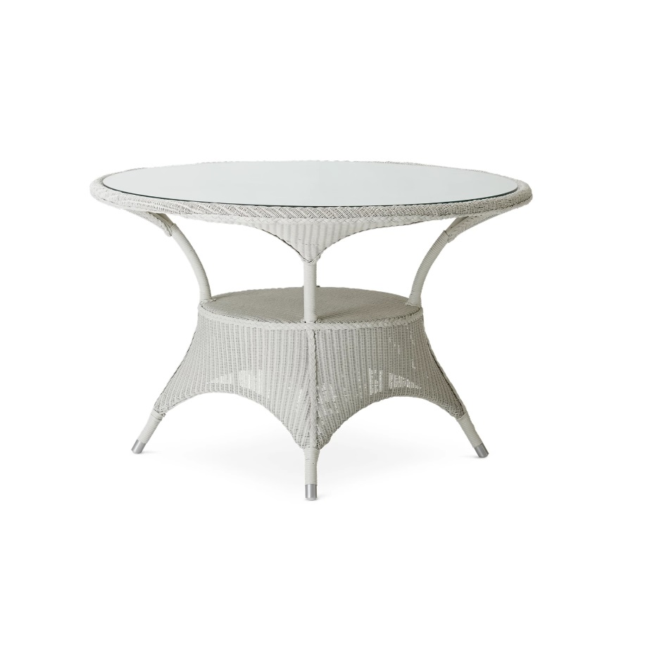 Neptune Chatto 4 Seater Round Table