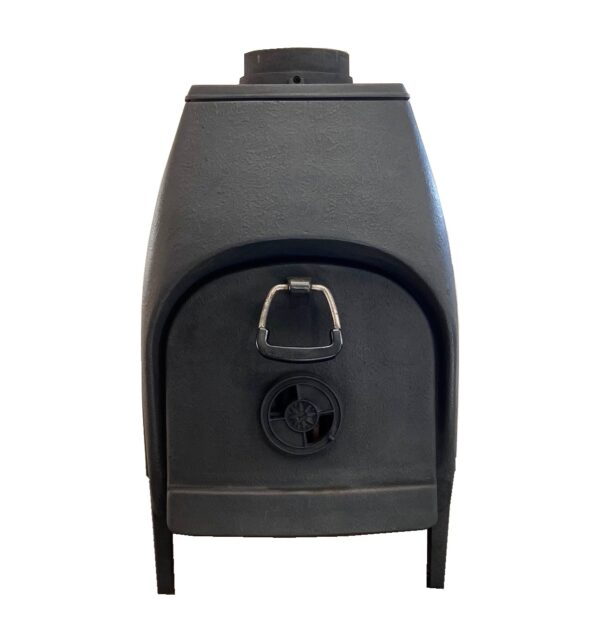 Jotul No1 front view