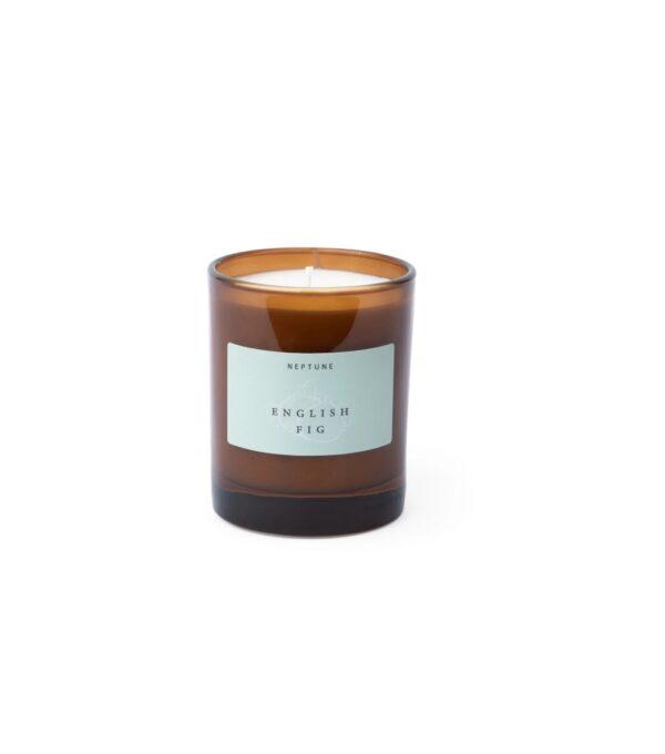 Neptune English Fig Candle