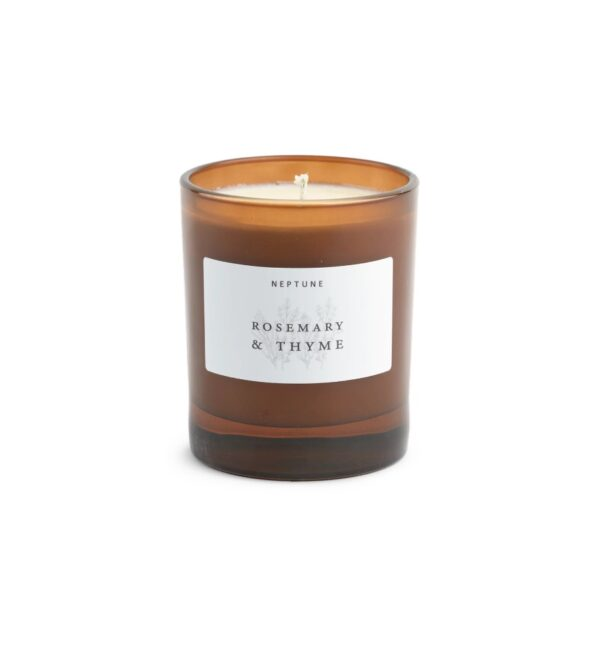 Neptune Rosemary & Thyme Candle